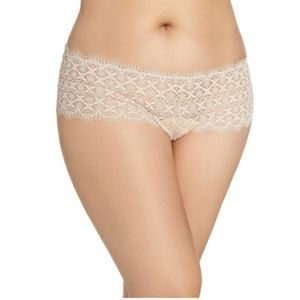 new Only Hearts Helena Stuart Plus Size Cheeky